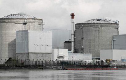 Les deux réacteurs de la centrale nucléaire de Fessenheim cesseront de fonctionner en 2020 et 2022 (ASN)