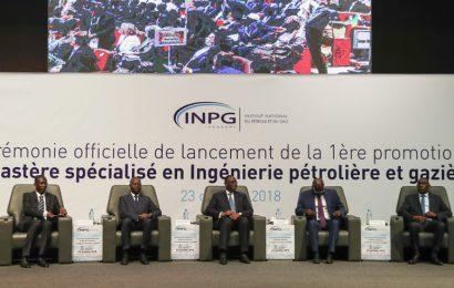 Sénégal: début des formations à l'Institut national du pétrole et du gaz
