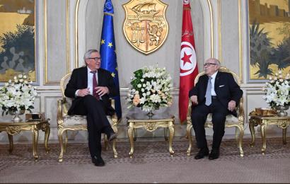 La Tunisie obtient 50 millions EUR de l'Union européenne pour un programme de transition énergétique