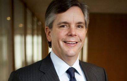 Lawrence Culp nommé PDG du groupe industriel américain General Electric