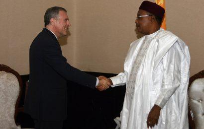 Niger: l'Agence française de développement va financer la centrale solaire de 20 MW prévue à Gorou Banda