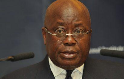 Ghana/Solaire: le chef de l'Etat juge le tarif d'achat de l'électricité produite par les IPP élevé
