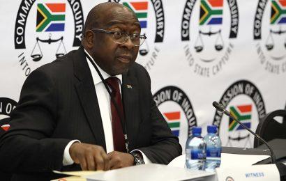 Afrique du Sud: Nhlanhla Nene, ex-ministre des Finances, pointe le programme nucléaire russe parmi les sources de son limogeage