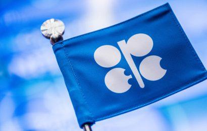 L'Opep a produit 32,761 millions de barils de brut par jour en septembre