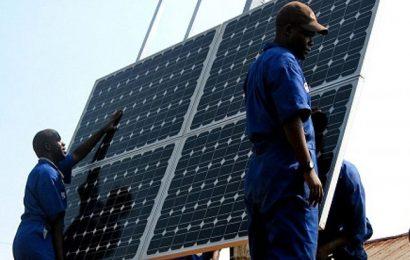 Ghana: 1,5 million de dollars du SEFA pour renforcer la politique gouvernementale dans les énergies renouvelables