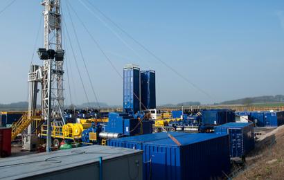 L'Angleterre démarre des tests en vue d'exploiter le gaz de schiste