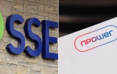 Royaume-Uni: les groupes d'énergie SSE et Npower peuvent fusionner !