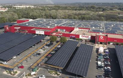 Tikehau Capital et Bpifrance acquièrent 24% du capital de GreenYellow, filiale énergie solaire de Casino
