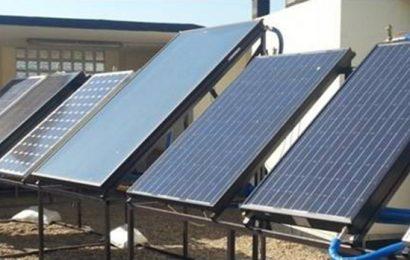 France: 230 mégawatts de projets d'installations solaires photovoltaïques sur les bâtiments attribués