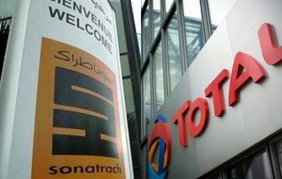 Algérie: accord entre la Sonatrach et Total pour le développement du gisement gazier Tin Foyé Tabankort Sud