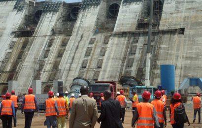 Guinée Conakry: les industries minières pourront bénéficier de l'énergie produite par la centrale hydroélectrique de Souapiti (450 MW)