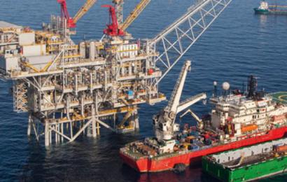 Le gaz naturel extrait des champs israéliens Leviathan et Tamar sera acheminé en Egypte par pipeline