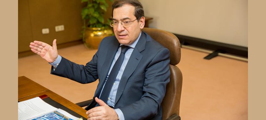 Le champ de Zohr a permis à l'Egypte d'atteindre l'autosuffisance en gaz naturel (ministre du pétrole)