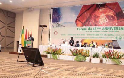 Les 48 pays de l'Afrique subsaharienne génèrent «à peu près la même quantité d'électricité que l'Espagne» (Alassane Ouattara)