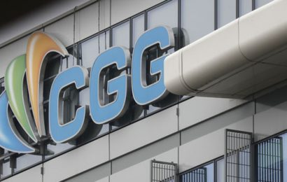 CGG limite sa perte nette à 1,5 million de dollars au troisième trimestre 2018 contre 124,4 millions un an plus tôt