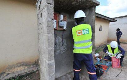 Côte d'Ivoire / Distribution de l'électricité : la CIE a atteint deux millions de clients au mois de novembre 2018