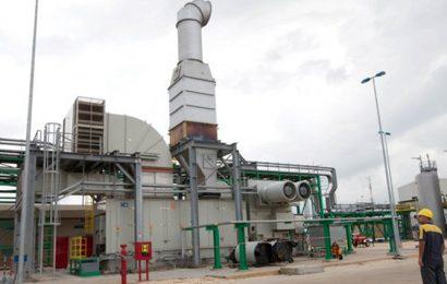 La capacité de production de la Centrale électrique du Congo va passer de 300 à 450 MW