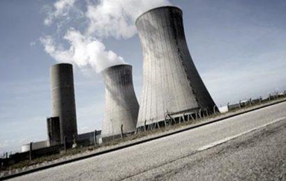 Les centrales nucléaires françaises, les deuxièmes les plus importantes au monde, ont une puissance cumulée de 63 000 MW
