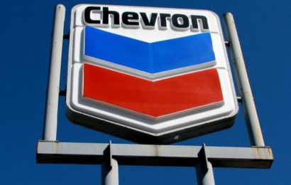 Bénéfice trimestriel de 4,1 milliards de dollars pour le groupe pétrolier américain Chevron