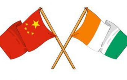 Côte d'Ivoire: création d'un comité de suivi des projets financés par la Chine