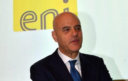 Libye: Eni va travailler avec la NOC et Gecol pour «améliorer l'efficacité du réseau électrique public»