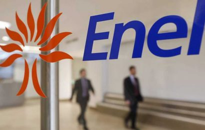 Le groupe italien Enel va consacrer 42% de ses investissements aux énergies renouvelables entre 2019 et 2021