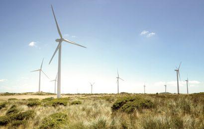 Maroc: closing financier atteint pour la ferme éolienne de Midelt (180 MW)