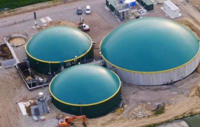 Engie veut consacrer 800 millions d'euros sur cinq ans au développement des gaz «verts» en France