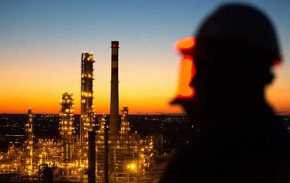 Egypte: la nouvelle raffinerie de Mostorod entrera en activité «au plus tard en mai» 2019 (Citadel Capital)