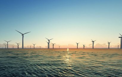France: le gouvernement donne son feu vert à deux projets éoliens en mer d'une capacité totale de 992 MW