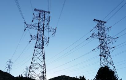 L'Algérie veut exporter de l'électricité vers l'Europe