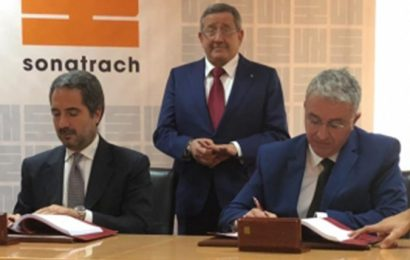 Algérie: contrat signé entre Maire Tecnimont et la Sonatrach pour le projet de construction d'un 4e train de GPL à Hassi Messaoud