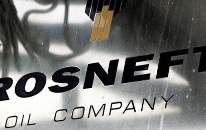 Le chiffre d'affaires du groupe pétrolier russe Rosneft en hausse de 53% au troisième trimestre 2018