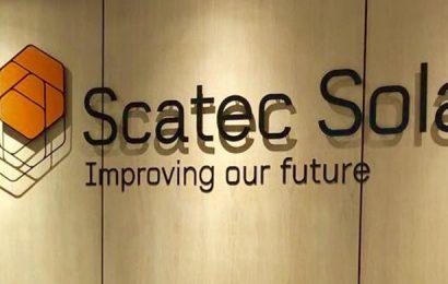 Le groupe pétrolier Equinor prend une participation de près de 10% dans la société Scatec Solar