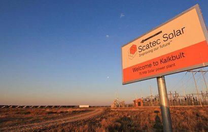 Afrique du Sud: Scatec Solar a complété l'augmentation de sa participation dans les centrales solaires de Kalkbult, Linde et Dreunberg