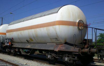 Congo: le transport des produits pétroliers par chemin de fer entre Pointe-Noire et Brazzaville à nouveau effectif