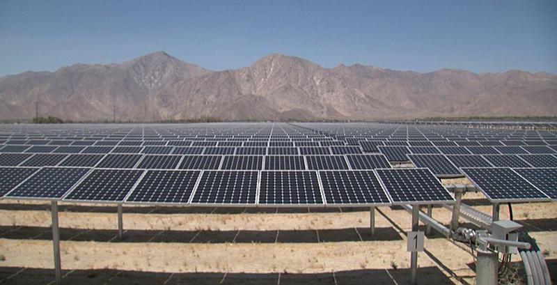 Egypte: la centrale solaire de 32 MW développée par Voltalia sera livrée au second semestre 2019 (constructeur)