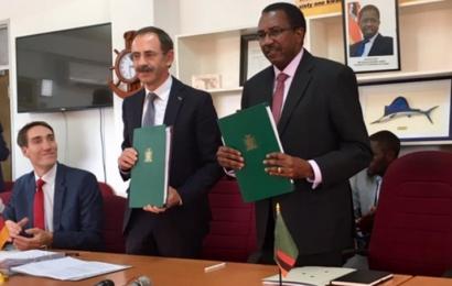 L'Allemagne s'engage à allouer 62,98 millions d'euros à la Zambie pour divers projets sur la période 2019-2020