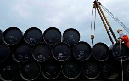 Un baril de pétrole à 60 dollars «satisfait pleinement» la Russie