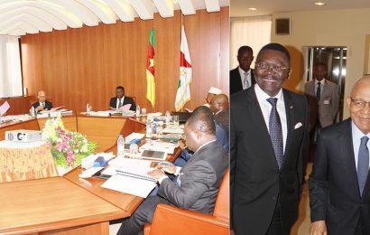Cameroun: la SNH a transféré 283,71 milliards FCFA au Trésor Public entre janvier et septembre 2018