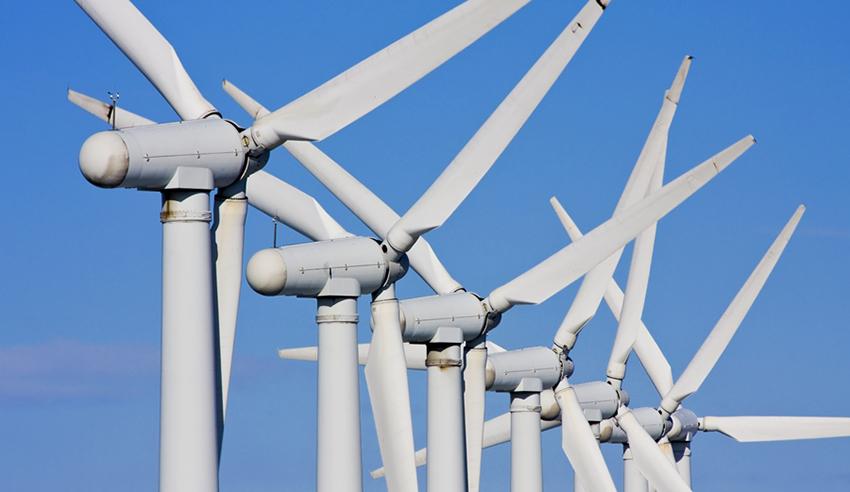 Sénégal : les travaux du parc éolien de Taiba N'Diaye (158,7 MW) seront livrés en 2020 (développeur)