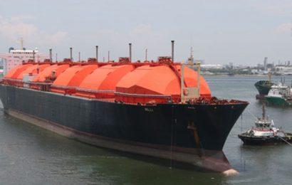 Cameroun : le Hilli Episeyo a permis d'exporter 1,035 million de mètres cubes de gaz naturel liquéfié au 30 septembre 2018