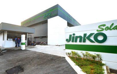Kenya : les panneaux solaires de la centrale de Garissa ont été fournis par le chinois Jinko Solar