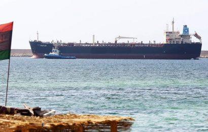 La Libye a récolté 2,87 milliards de dollars de recettes pétrolières et gazières en octobre 2018