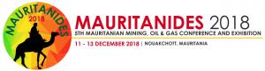 Mauritanides 2018 @ Centre des conférences Al Mourabitoune, Nouakchott
