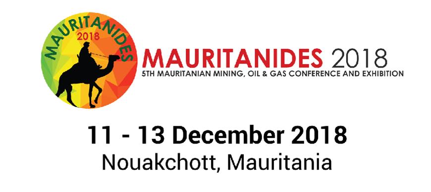 Le potentiel gazier, pétrolier et minier de la Mauritanie en vitrine aux Mauritanides 2018