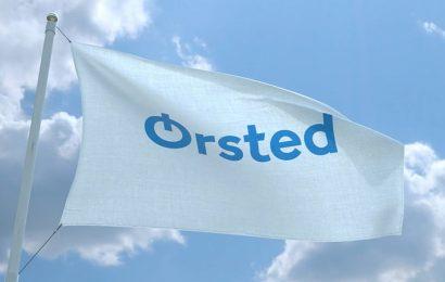 Le danois Ørsted compte investir 26 milliards d'euros dans les énergies renouvelables d'ici 2025