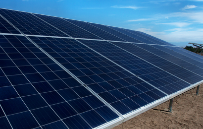 Botswana: appel d'offres pour le développement de 12 projets solaires photovoltaïques