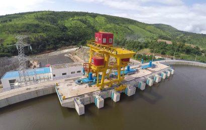 Les pays membres de l'OMVG consommeront 30% de l'énergie produite par le barrage de Kaléta (240 MW) situé en Guinée