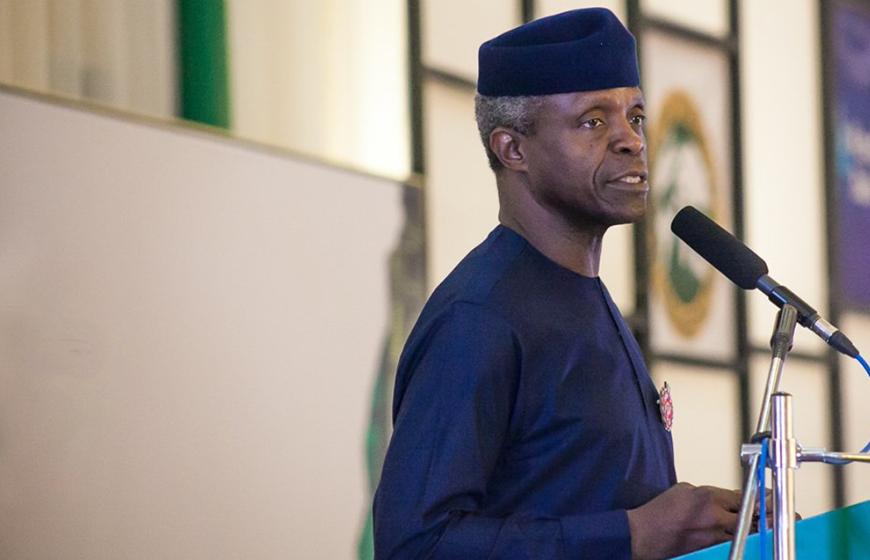 Nigeria: des discussions gouvernement-Parlement en cours sur la loi sur la gouvernance de l'industrie pétrolière (officiel)